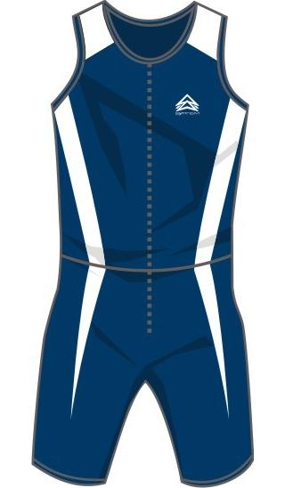 Atene - Body Triathlon