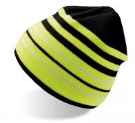 Cappello sportivo invernale con interno in Coolmax